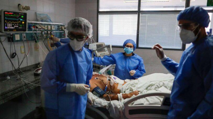 Coronavirus en Misiones: 19 casos nuevos y un fallecido