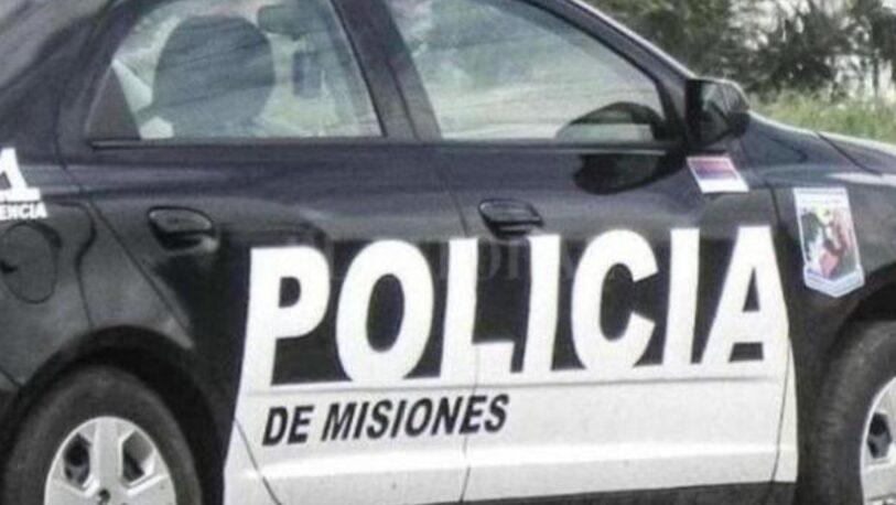 Encontraron en Picada Ameghino a uno de los jóvenes buscados en Panambí