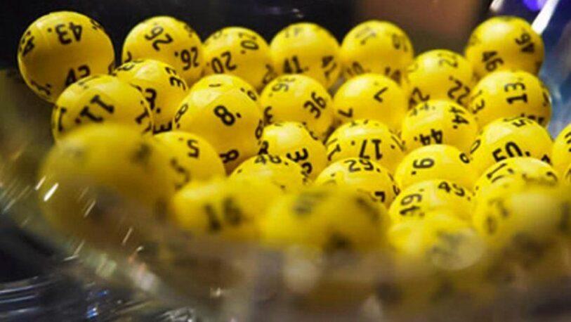 Neuquino ganó 58 millones en el Quini 6