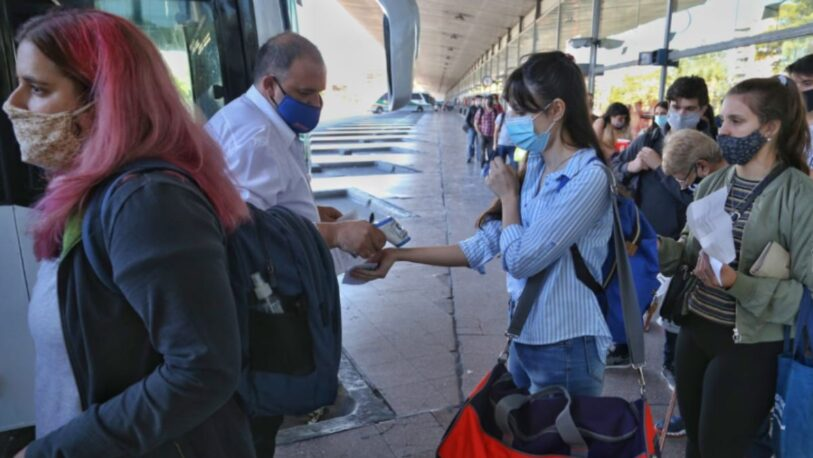 Semana Santa: 1,9 millones de turistas viajaron por la Argentina
