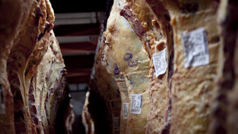 Se define si extiende o levanta las restricciones para exportar carne