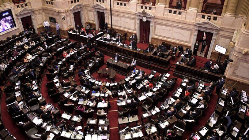 Ley de etiquetado frontal: el oficialismo no pudo reunir quorum y se cayó la sesión
