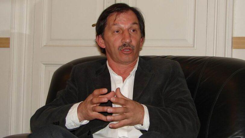 Falleció el exvicegobernador de Corrientes Eduardo Galantini