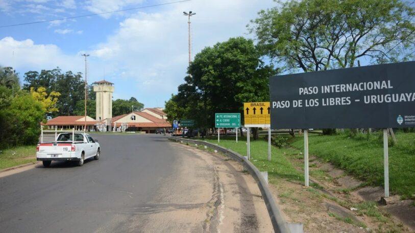 Corrientes también espera respuestas de nación para la apertura de fronteras