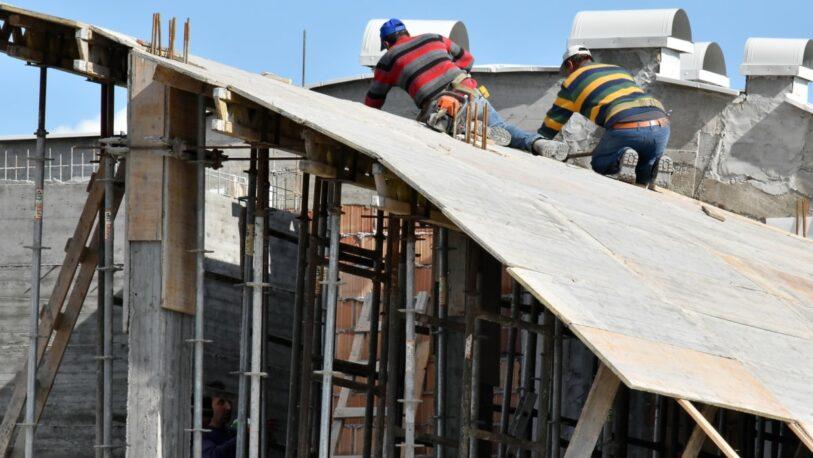 En qué consiste la ley de trabajadores de la industria de la construcción