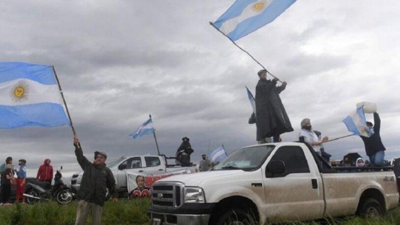 La protesta del campo del #9J promete una movilización multitudinaria en rechazo a las políticas del Gobierno