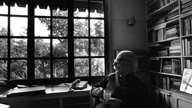 Un día como hoy nacía Ernesto Sabato, el narrador que vivió 100 años