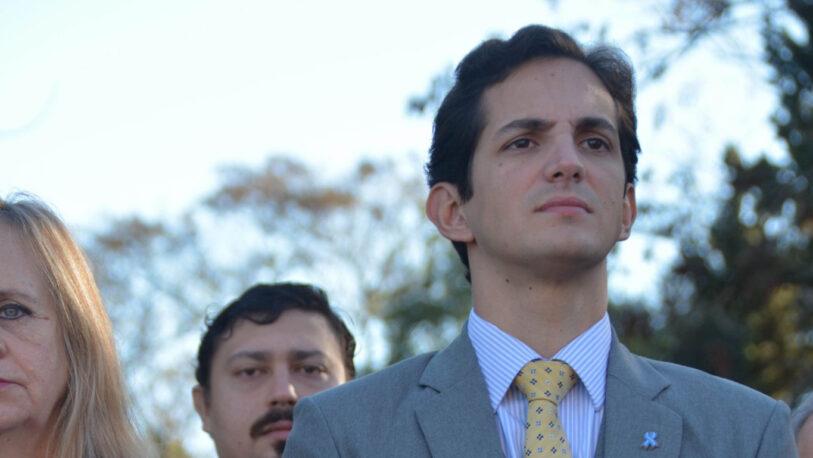 """Elecciones en Misiones: """"El gran derrotado fue la renovación"""", dijo Gastón Caballero"""