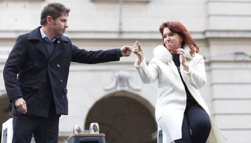 El exorbitante precio del tapado de Cristina causó repudio en las redes
