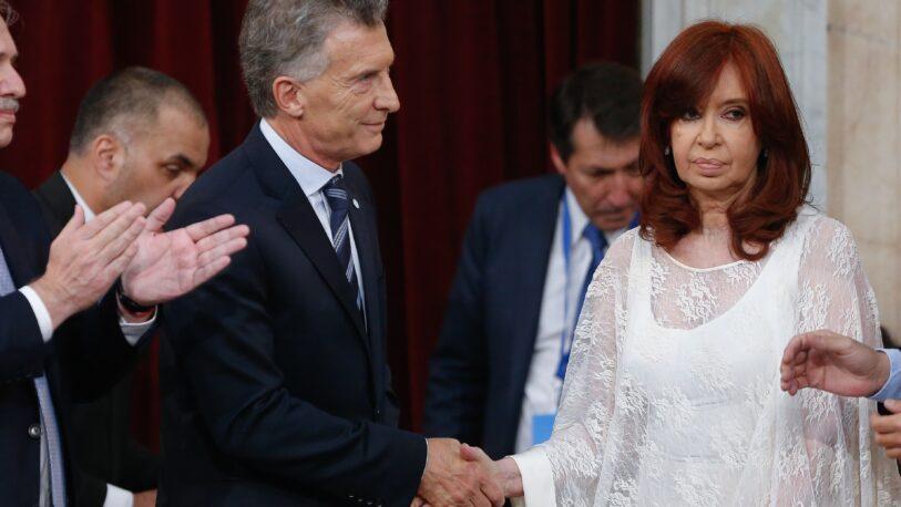 Cristina tiene peor imagen que Macri en el principal distrito electoral del país