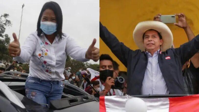 El escrutinio definitivo en Perú puede demorarse hasta tres semanas