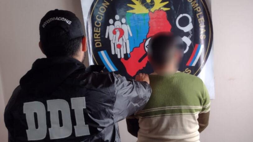 Habría cometido al menos siete robos a mano armada en Posadas y fue detenido