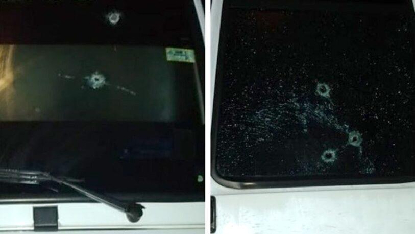 Piratas del asfalto robaron $1.200.000 a un transportista en San Vicente