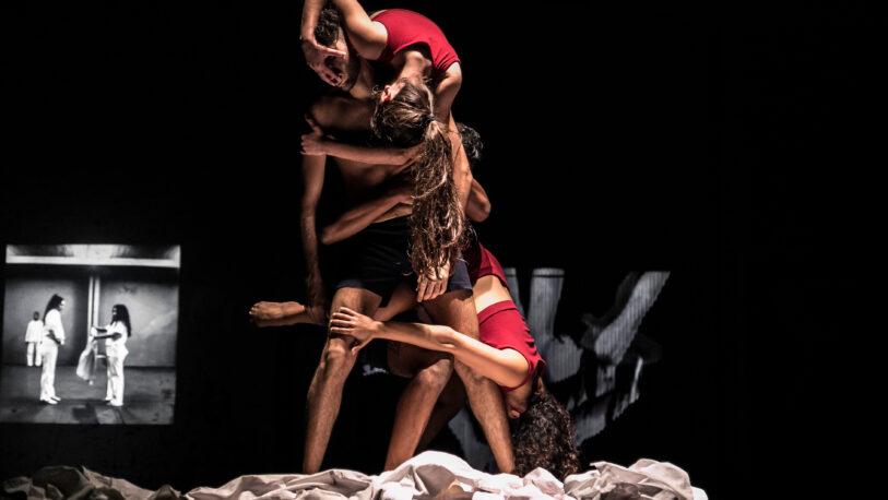 """""""Sobrevivencia"""": una propuesta de teatro físico"""