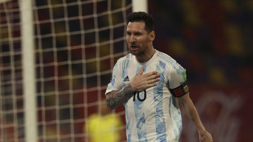 Argentina buscará volver al triunfo frente a Uruguay