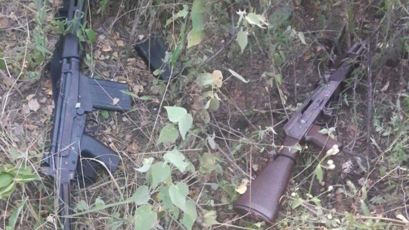 Colombia: Encontraron los fusiles con los que dispararon al helicóptero donde viajaba Iván Duque