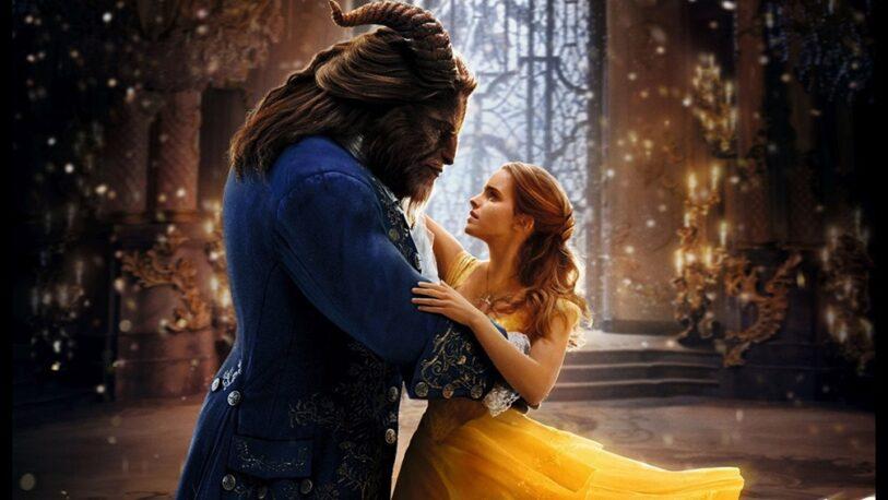 """Disney prepara una serie musical de """"La Bella y la Bestia"""""""