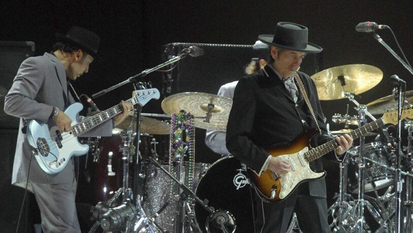 Bob Dylan realizará en julio su primer show por streaming desde el inicio de la pandemia