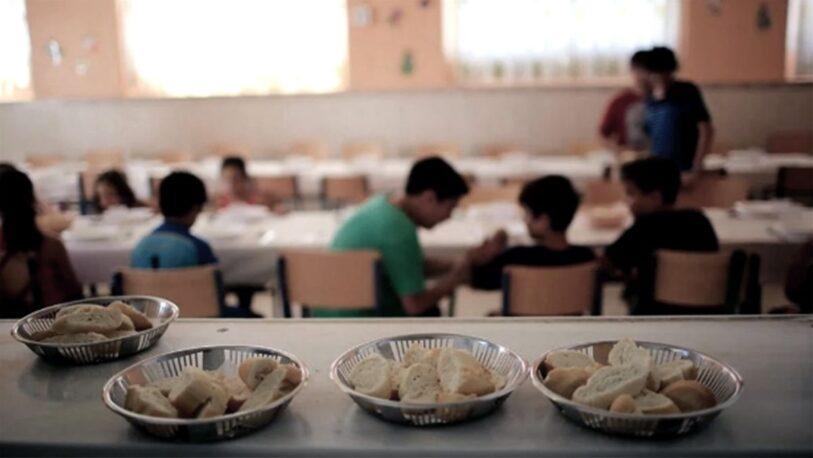 Inseguridad alimentaria: afecta al 34,3% de los niños y adolescentes