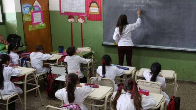 Después de cuatro semanas vuelven las clases presenciales en Corrientes