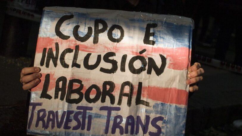 El debate por la ley de cupo laboral travesti-trans llega al Senado