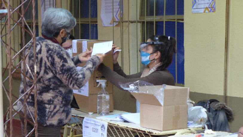 Elecciones 2021: Presentaron los operativos y horarios para las PASO en Misiones