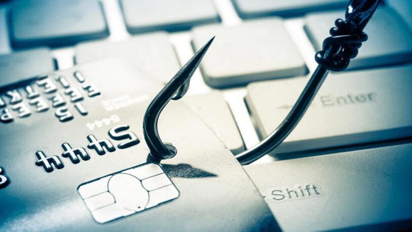 """Estafas virtuales: cómo actuar ante el """"phishing"""""""
