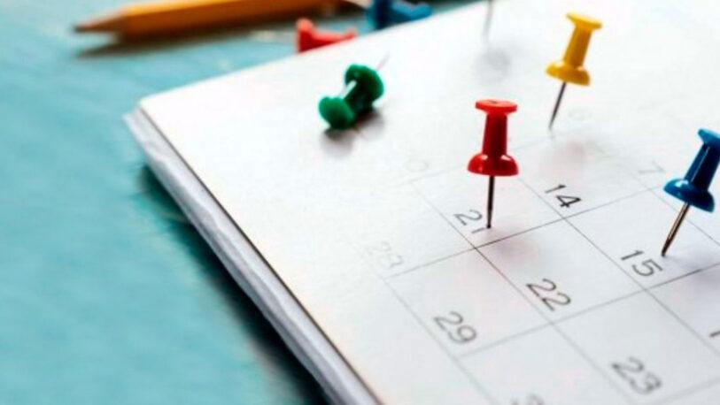 Feriados 2021: ¿Cuándo es el próximo fin de semana largo?