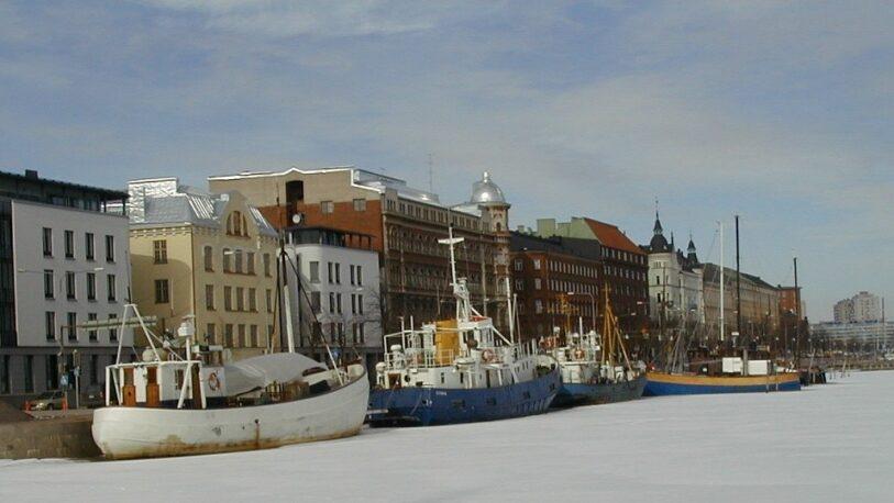 Finlandia busca urgente trabajadores extranjeros