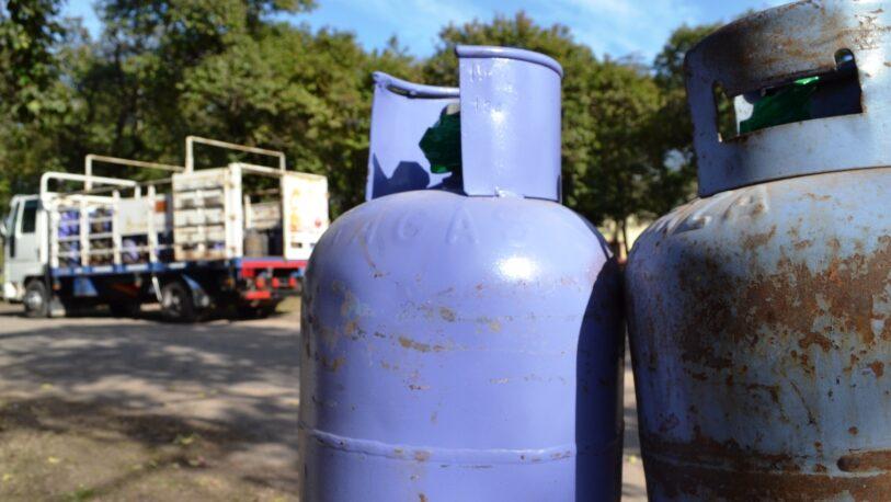 """El programa """"Ahora Gas"""" llegará a Roca, Puerto Rico y Montecarlo"""