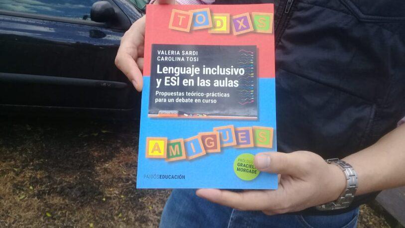 Aseguran que el lenguaje inclusivo permite utilizar la lengua con perspectiva de género