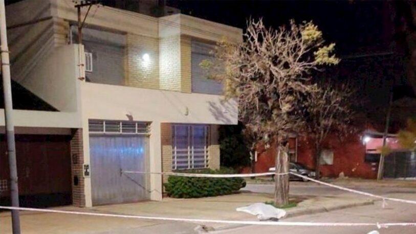 Mató a balazos a un ladrón de 15 años que había tomado a su hijo de 7 como rehén