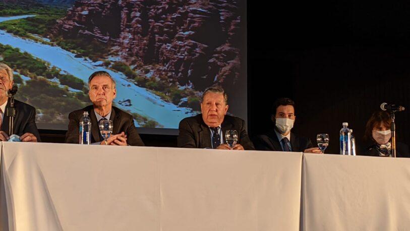 """El lanzamiento de Peronismo Republicano fue para """"formalizar la mesa federal"""", dijo Pichetto"""
