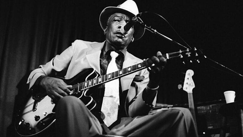 Veinte años sin John Lee Hooker, el gran maestro del blues acústico y el boogie eléctrico