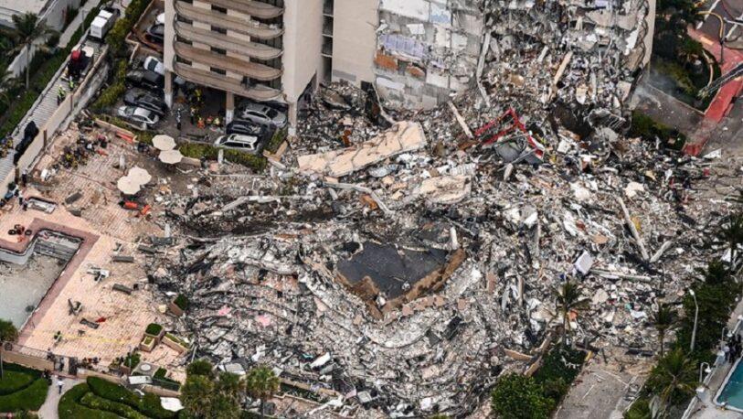 Derrumbe en Miami: ¿Por qué se cayó el edificio?