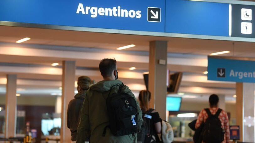 Migraciones iniciará denuncias penales por incumplimiento de cuarentena