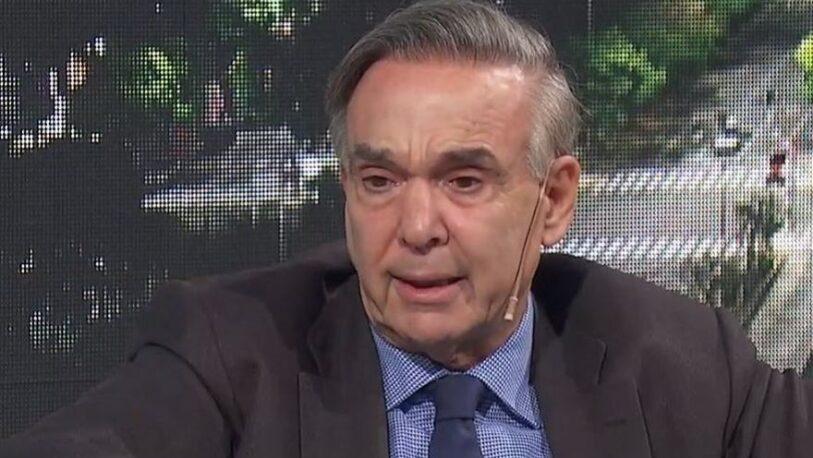 Qué dijo Pichetto sobre las candidaturas previo a las PASO