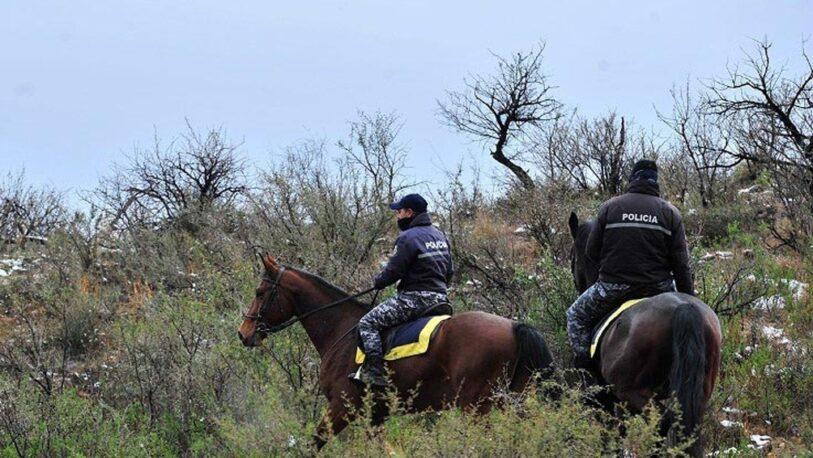 Nuevos rastrillajes para buscar a Guadalupe Lucero en San Luis