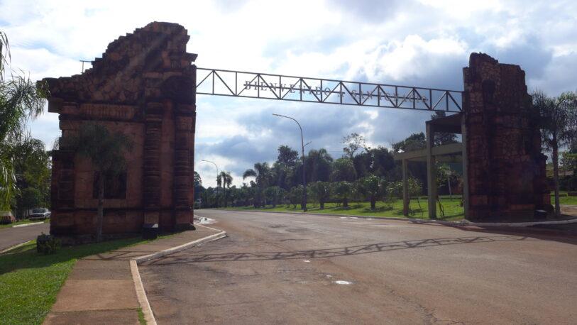 Por aumento de casos de coronavirus, San Ignacio suspende actividades