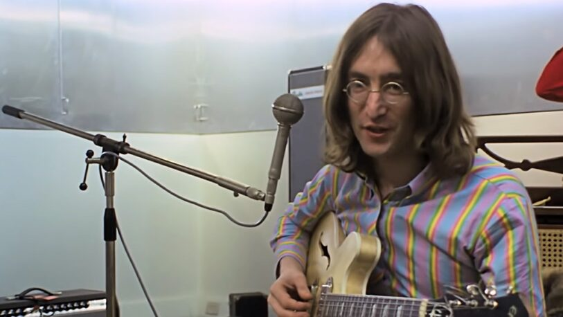 """The Beatles: Get Back"", de Peter Jackson, se estrena en noviembre"