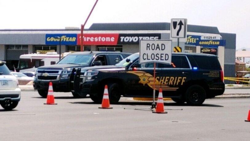 Múltiples tiroteos en Arizona dejan al menos un muerto y varios heridos