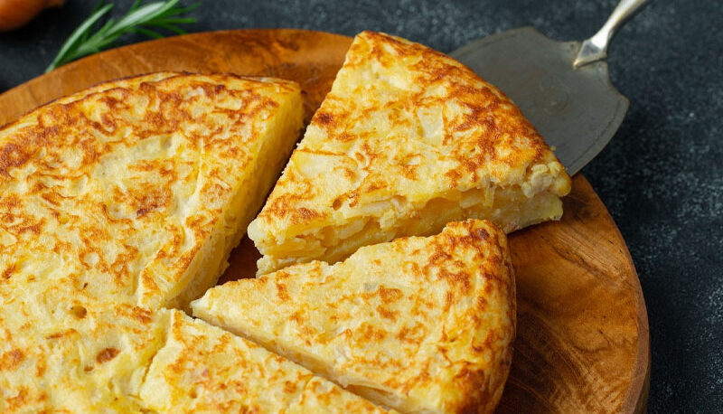 Tortilla de papas: claves para que este clásico te salga perfecto