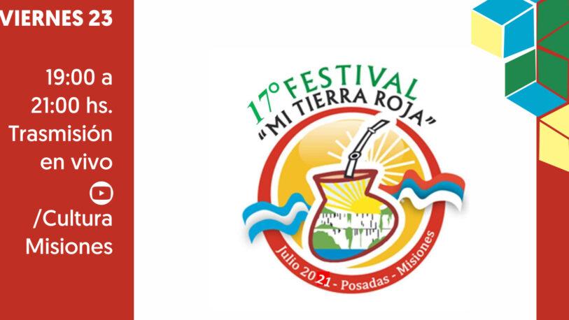 """El Festival """"Mi tierra roja"""" realizará un homenaje a Rulo Grabovieski"""