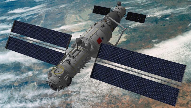 Aprobaron la creación de una nueva estación espacial rusa