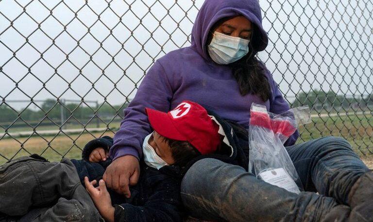 En lo que va del año, México registra más de 51 mil solicitudes de asilo