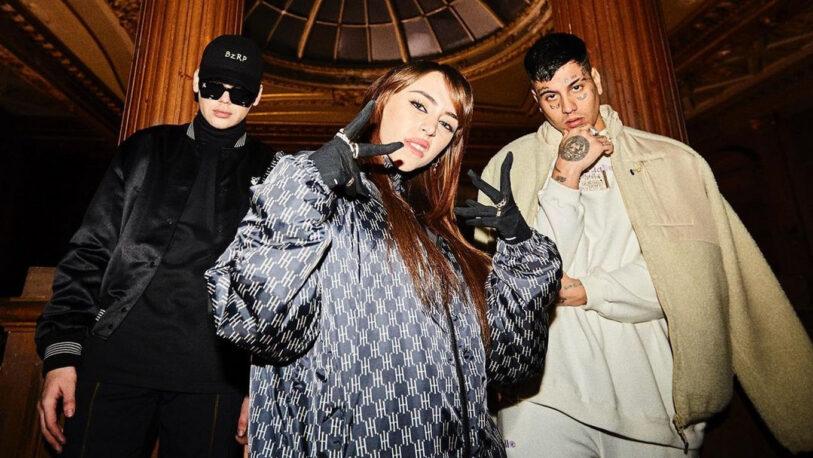 Se viene el hit del año: Bizarrap confirmó el feat con Duki y Nicki Nicole