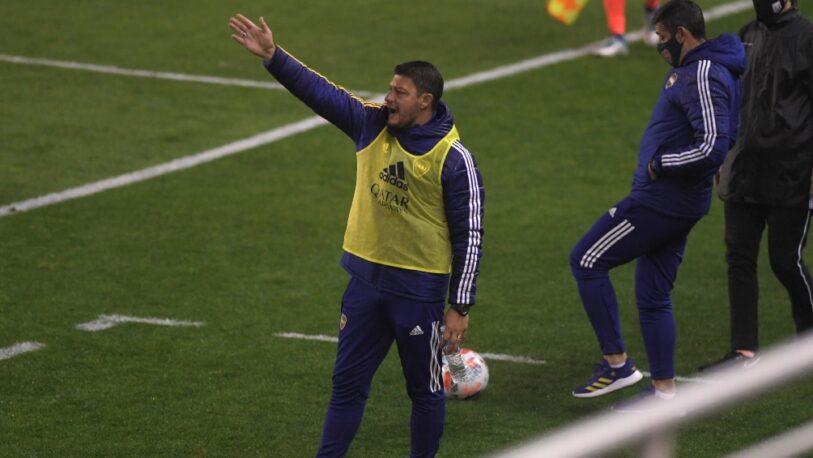 La Liga Profesional confirmó que Boca y San Lorenzo juegan este martes a las 21