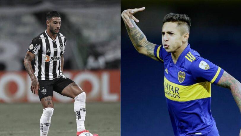 Un astrólogo anticipó el resultado del partido de Boca y Atlético Mineiro