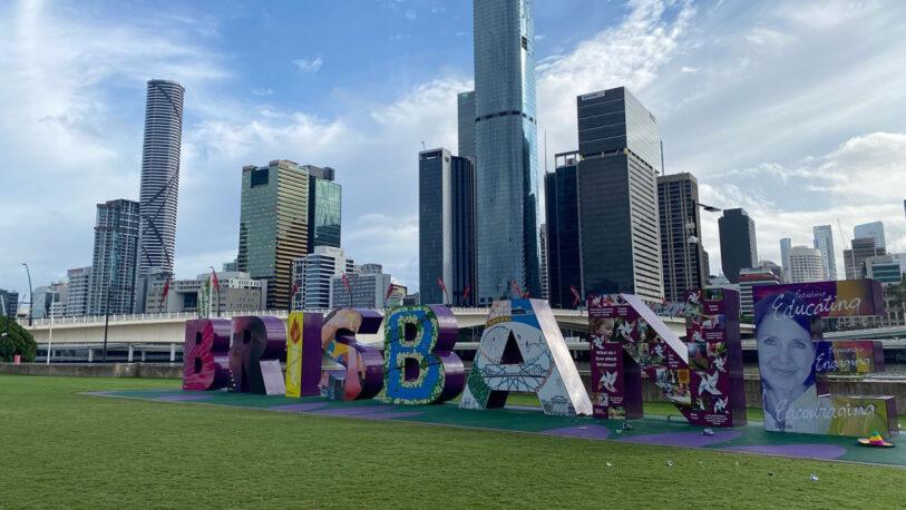 Brisbane será sede de los Juegos Olímpicos en 2032