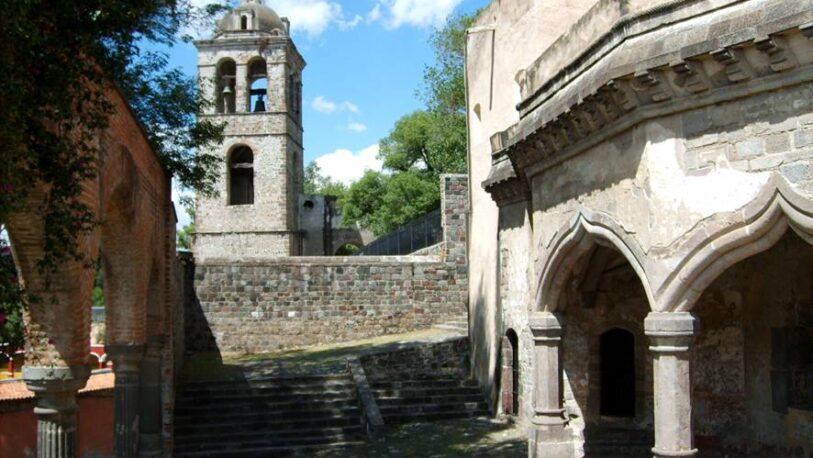 México: La catedral de Tlaxcala fue elegida Patrimonio Mundial de la Unesco